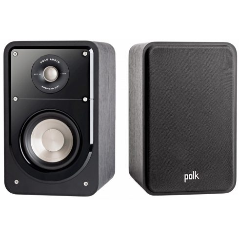 Polk Audio Signature S20E - fekete