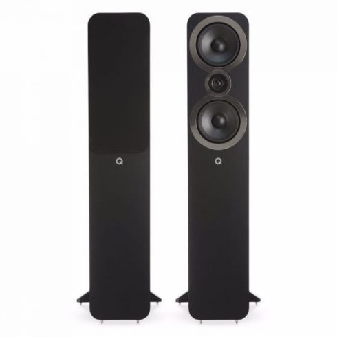 Q Acoustics 3050i - fekete + választható Kedvezmény!