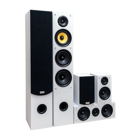 Taga Harmony TAV 506 v.2 5.0 hangfalszett- fehér
