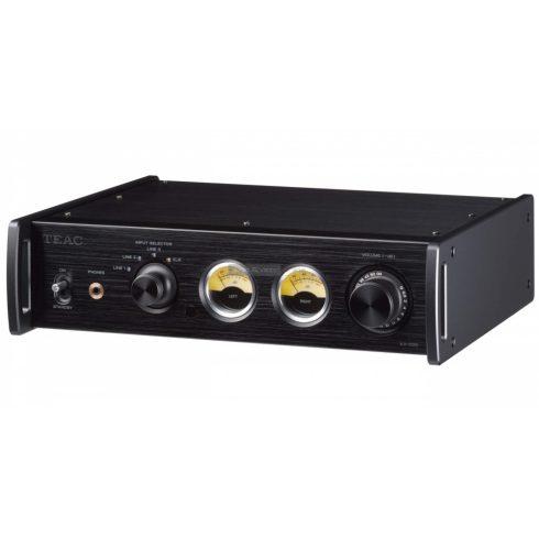 TEAC AX-505 - fekete + értékes ajándék vagy azonnali árengedmény!