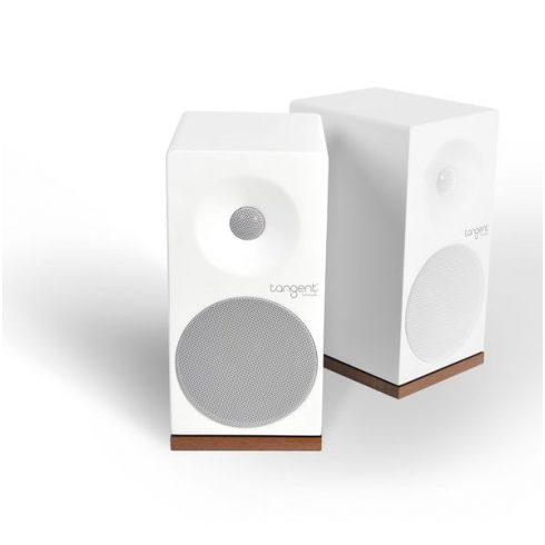Tangent Spectrum X5 - szatén fehér (bemutató darab)