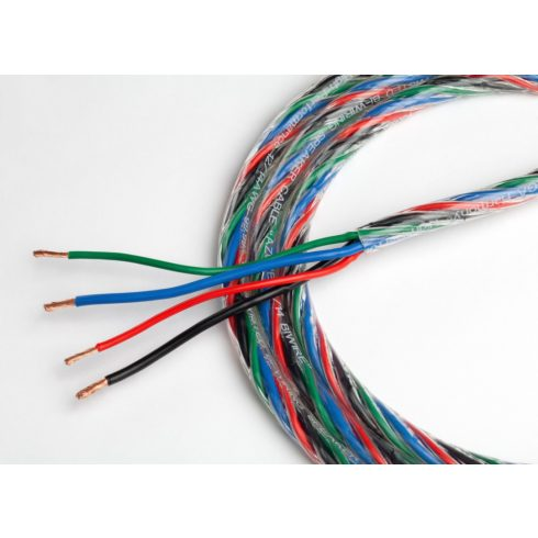 Taga Harmony Azure 12/14 Bi-wire  hangsugárzó kábel