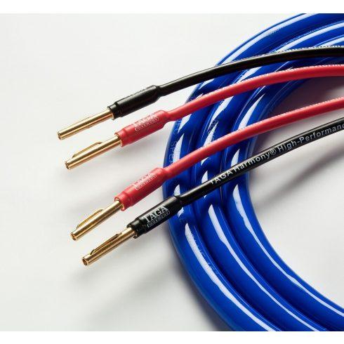Taga Harmony Blue-16 szerelt hangsugárzó kábel - 2x2,5M