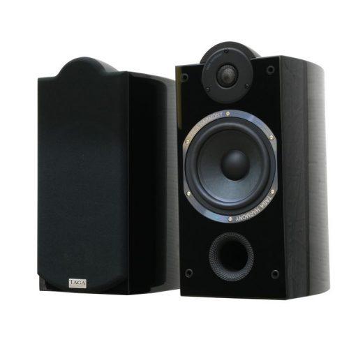 Taga Harmony Platinum B-40SE  v.2 - lakkfekete