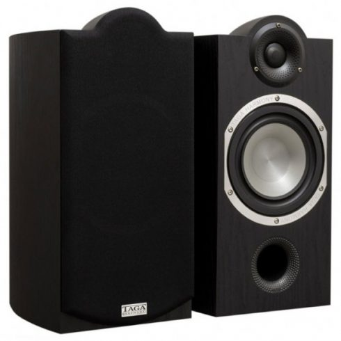 Taga Harmony Platinum B-40 v.3 - fekete + választható Kedvezmény!