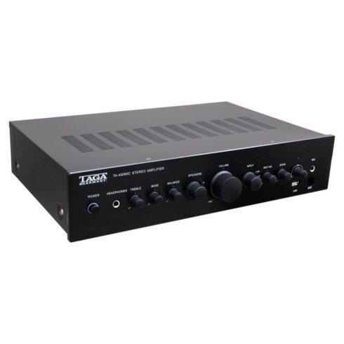 Taga Harmony TA-400MIC + értékes ajándék!