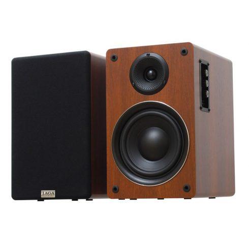 Taga Harmony TAV-500B 2.0 aktiv Bluetooth hangfal(pár) - visszadobozolt, dió