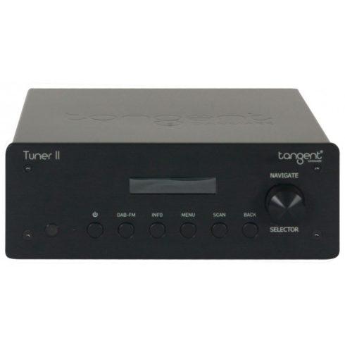 Tangent Tuner II rádió tuner + Ajándék Jacob Jensen ébresztő óra