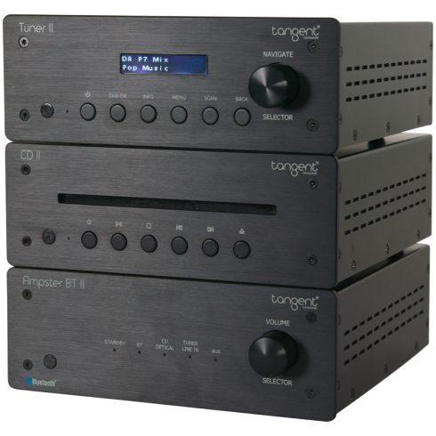 Tangent AmpsterII Hi-Fi torony (BT + CDII + Tuner II)