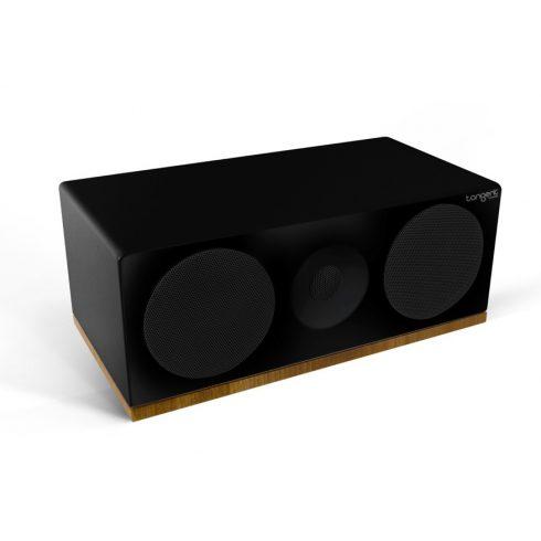 Tangent Spectrum XC - szatén fekete