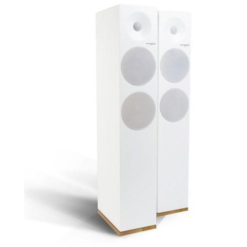 Tangent Spectrum X6 - szatén fehér