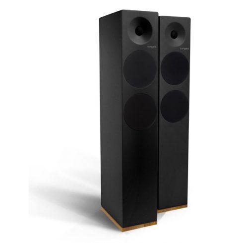 Tangent Spectrum X6 - szatén fekete