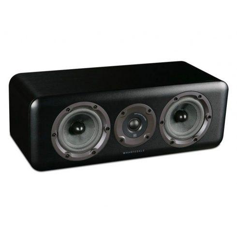 Wharfedale D300C - fekete