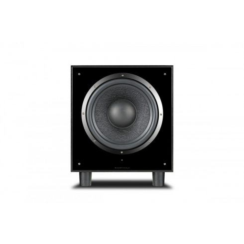 Wharfedale SW-12 - fekete - Extra Akció!