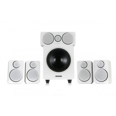Wharfedale DX-2 5.1 hangfalszett - fehér