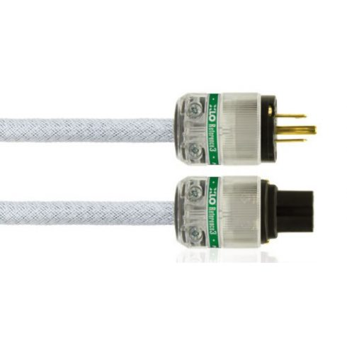 XLO Reference-3 hálózati kábel - 0,93M