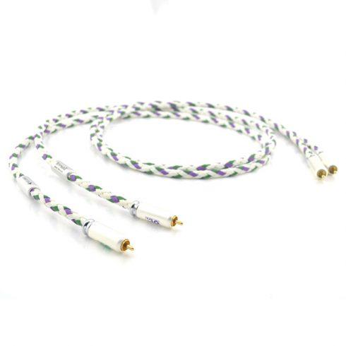 XLO Reference-3 RCA audio összekötő kábel - 1,0M