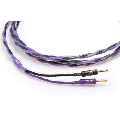 XLO UltraPlus U12SG-8 négy vezetőszálas szerelt hangsugárzó kábel 2x2,44M