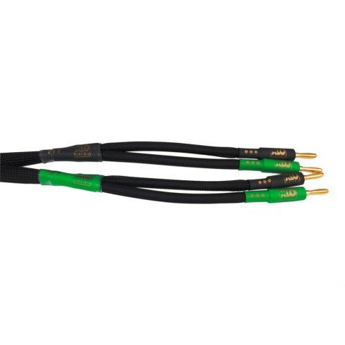 XLO PRO XP-5.2-6 két vezetőszálas szerelt hangsugárzó kábel 2x1,83M