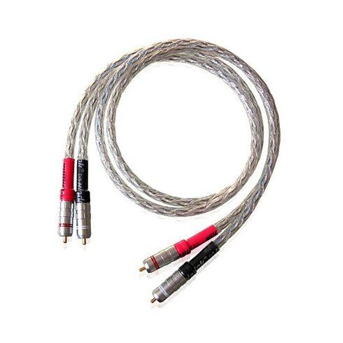 Xindak CFA-1 szénszálas audio összekötő kábel - 1,0M