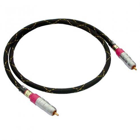 Xindak DC-01 koaxális digitális összekötő kábel - 1,0M