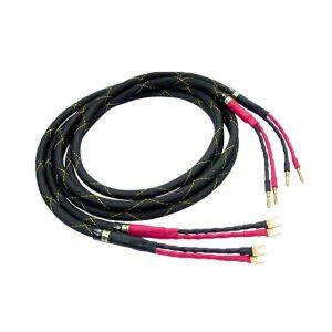 Xindak SC-01 szerelt hangsugárzó kábel - 2x2,5M