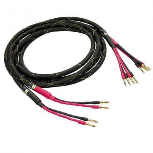 Xindak SC-01/Bi szerelt hangsugárzó kábel - 2x2,5M
