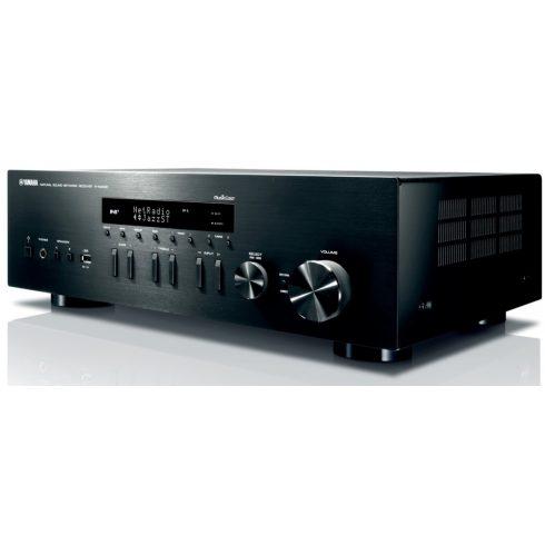 Yamaha R-N402 - fekete